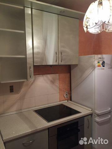 Продается однокомнатная квартира за 2 650 000 рублей. Московская обл, г Сергиев Посад, ул Лесная, двлд 8.