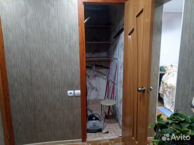 1-к квартира, 31 м², 1/5 эт. 89608915376 купить 7