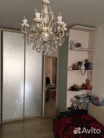 Продается однокомнатная квартира за 5 950 000 рублей. г Москва, поселение Московский, г Московский, ул Солнечная, д 13.