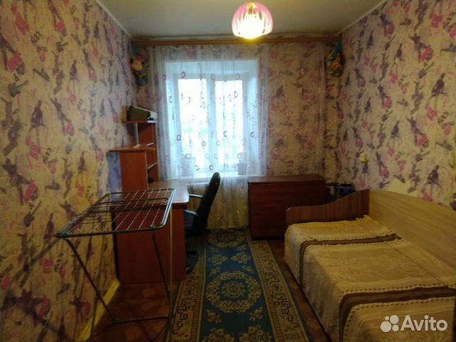 Продается двухкомнатная квартира за 2 600 000 рублей. Ханты-Мансийский Автономный округ - Югра, г Нижневартовск, ул Интернациональная, д 24.
