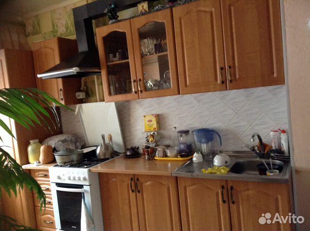 Продается трехкомнатная квартира за 2 000 000 рублей. Саратовская обл, г Балаково, тер СТ Дзержинец, проезд 8-й.