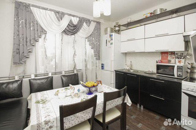 Продается двухкомнатная квартира за 3 460 000 рублей. Ханты-Мансийский Автономный округ - Югра, г Нижневартовск, ул 60 лет Октября, д 54.