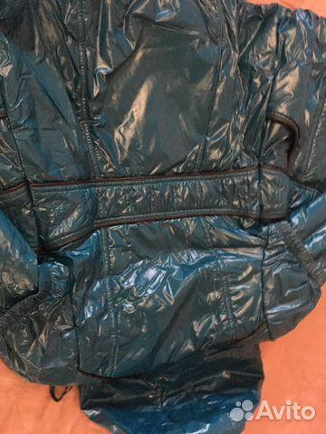 Куртка для девочки 89066435561 купить 7