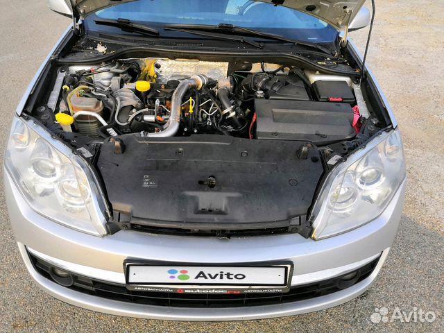 Renault Laguna, 2008 89997975011 buy 3