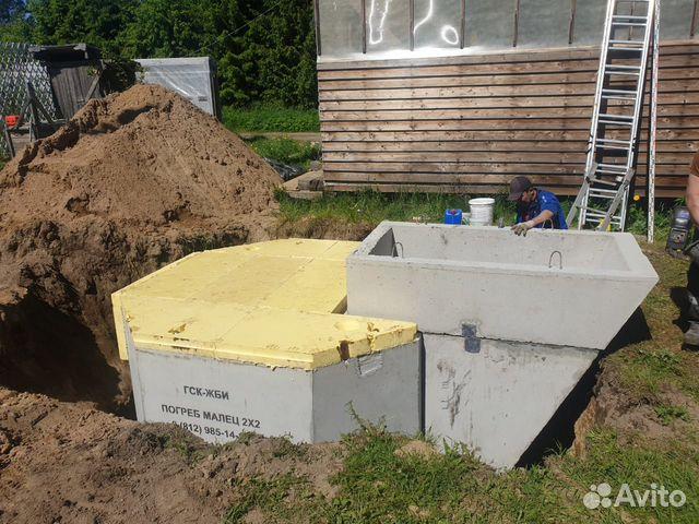 Купить погреб из бетона спб керамзитобетон 1800