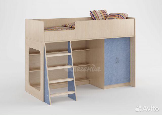 Кровать чердак  89271065650 купить 1