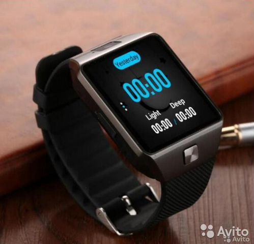 Умные часы Smart Watch Android