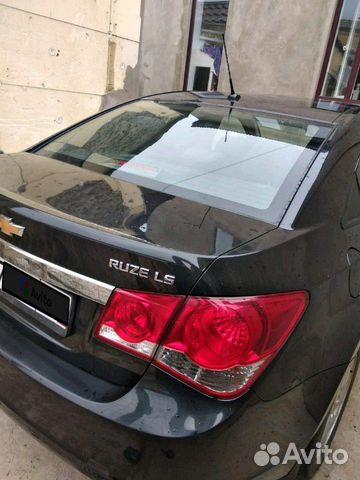 Chevrolet Cruze, 2012 89894926681 купить 2