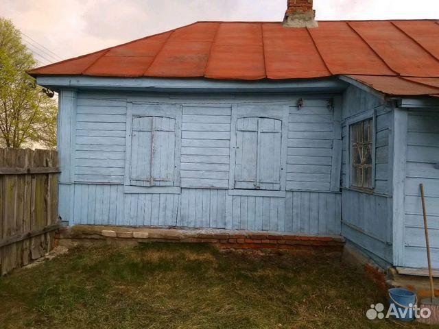 Дом 32 м² на участке 15 сот. купить 10