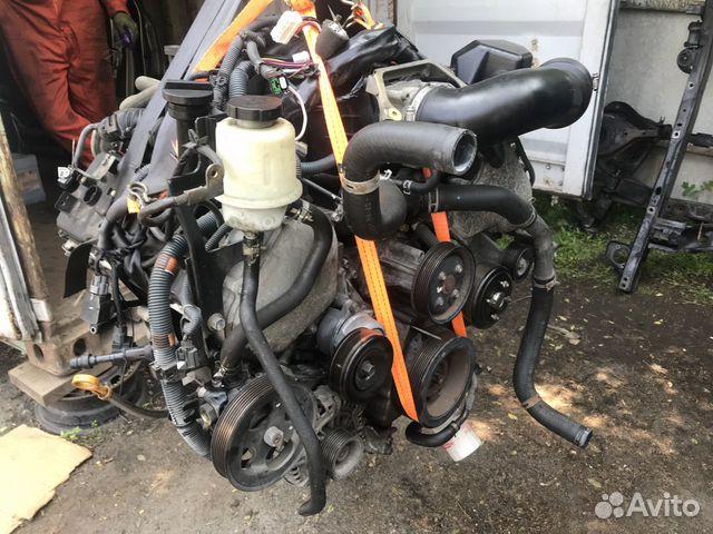 89084427716 Engine VK56DE Armada Titan QX56