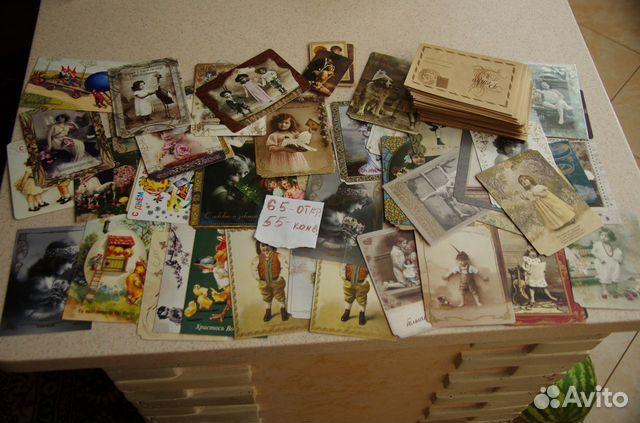 Картинки, продажа открыток в самаре