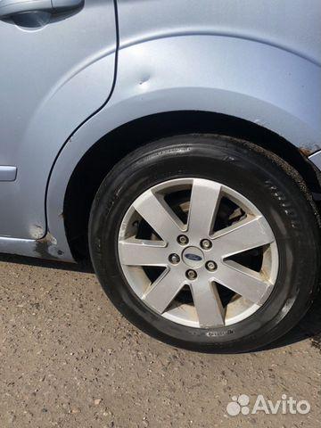 Ford S-MAX, 2006 89113607091 купить 7