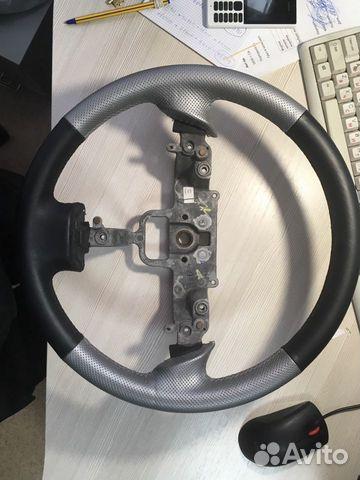 89115707237  Руль Mazda 6 gg