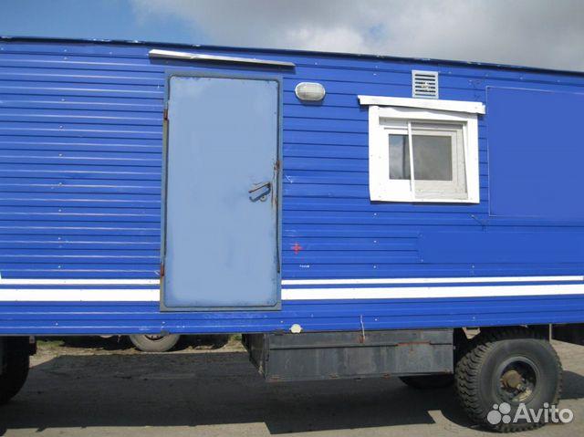 Вагон-дом жилой Спутник на 4 человека 89115748339 купить 1
