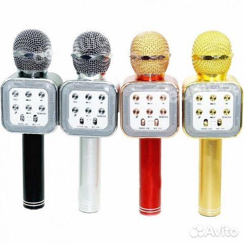 84942303606 Караоке микрофон