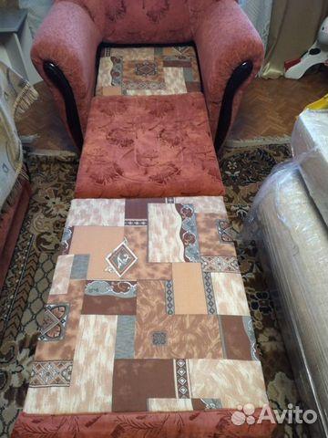 Диван и кресло-кровать 89511052585 купить 4