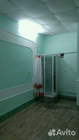Комната 19 м² в 1-к, 1/5 эт.