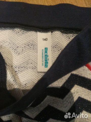 Блузка M&S на 8-10 купить 10