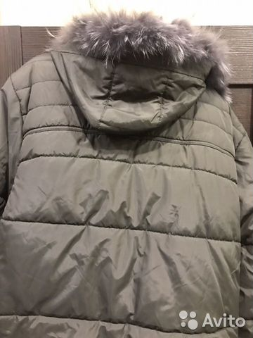 Куртка зимняя мужская 89038811164 купить 3