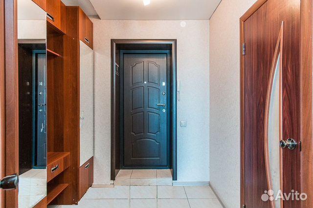 1-к квартира, 42 м², 7/9 эт.  89293290270 купить 10