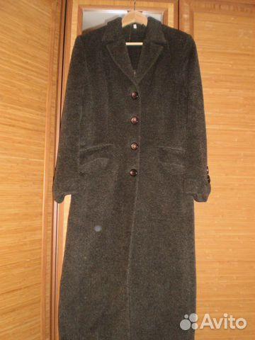 Продам пальто нижний новгород