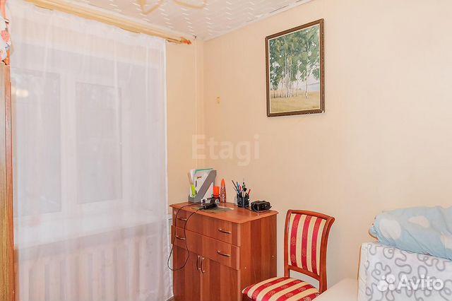 2-к квартира, 40 м², 1/4 эт. 89201339344 купить 4