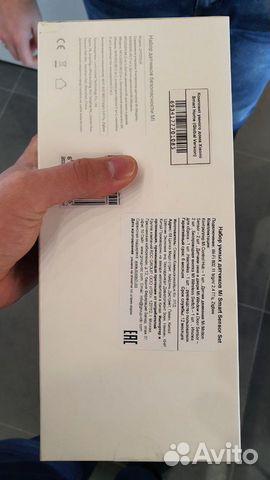 Комплект умного дома Xiaomi Smart Home рст