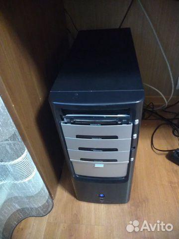 Мощный системный блок 89203229807 купить 1