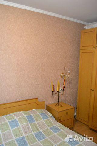 3-к квартира, 72 м², 2/9 эт. 89114762268 купить 3