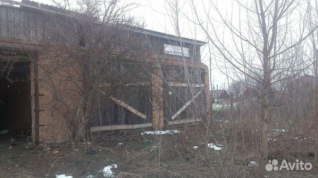 Продажа нежилого здания (гараж), 154.7 м² 84951349511 купить 3