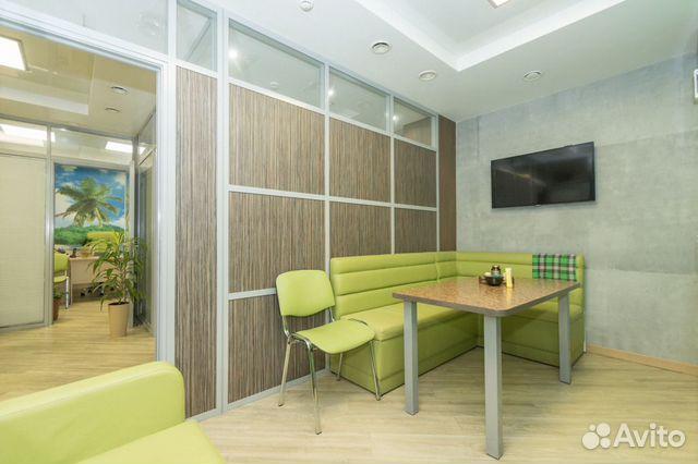 Офисное помещение, 84.9 м² в бц Аврора купить 3