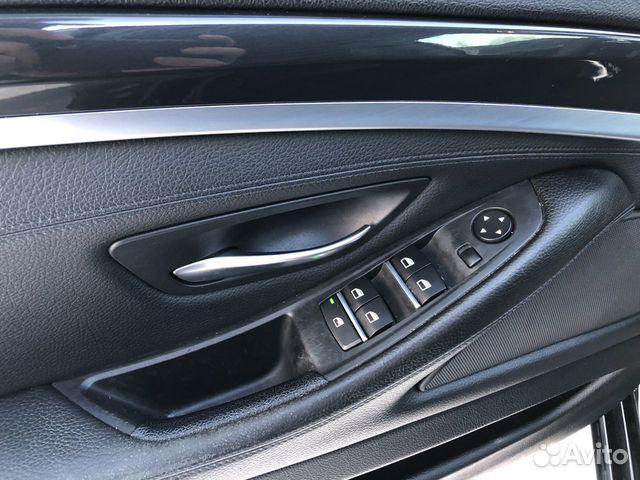 BMW 5 серия, 2011 89825110176 купить 9