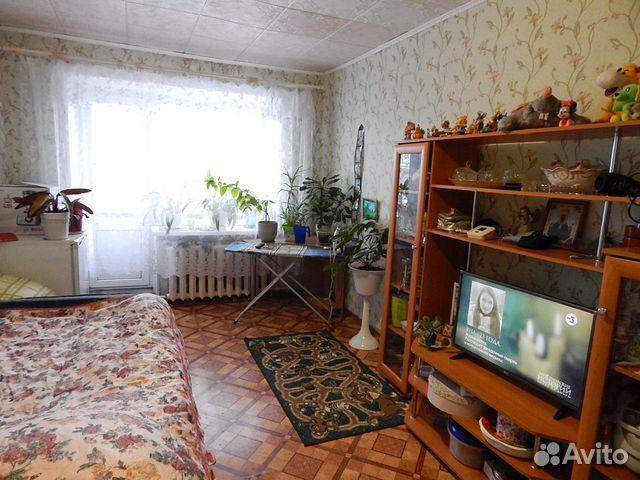 3-к квартира, 63.3 м², 5/5 эт. 89214545816 купить 4