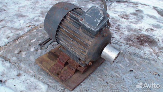 Электродвигатель асинхронный 89209964693 купить 3