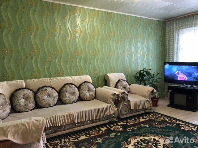 4-к квартира, 88 м², 3/9 эт. 89881709779 купить 1