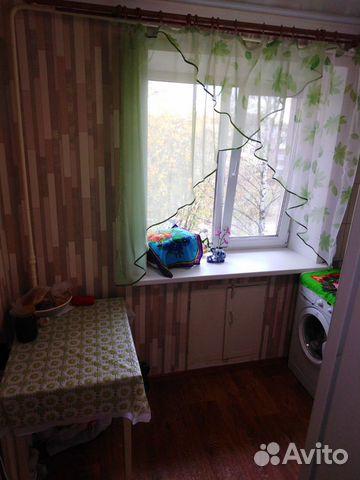 1-к квартира, 30 м², 5/5 эт. 89206099014 купить 3