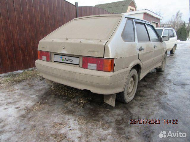 ВАЗ 2114 Samara, 2008 89101607473 купить 3