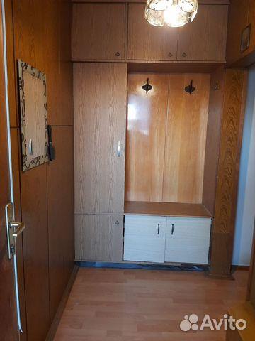 2-к квартира, 60.4 м², 9/9 эт.