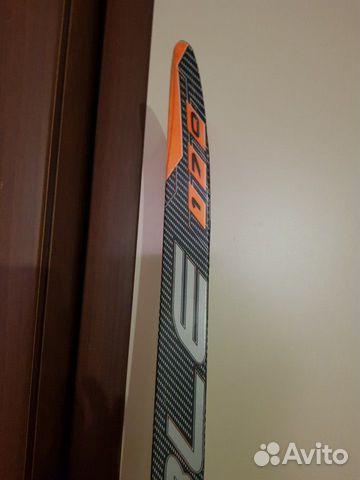 Беговые лыжи с ботинками купить 3