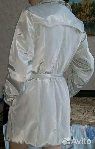 Плащ-пальто 89027266902 купить 3