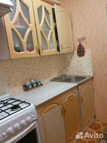 1-к квартира, 30.4 м², 1/5 эт. 89191906418 купить 2