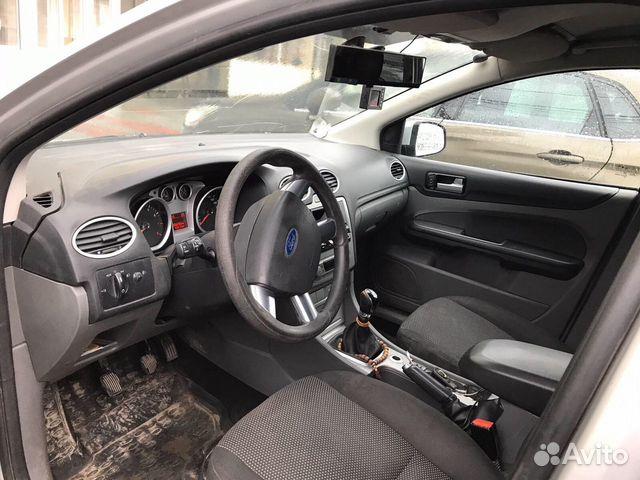 Ford Focus, 2010 купить 10