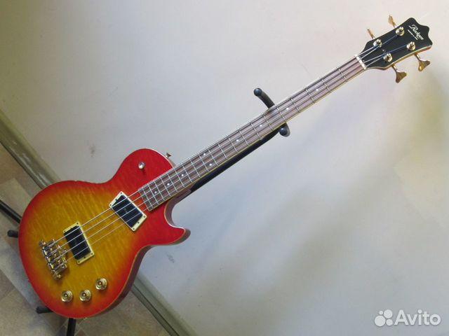 89025069832 Бас-гитара Rockoon RCB-70 (1990х Japan)