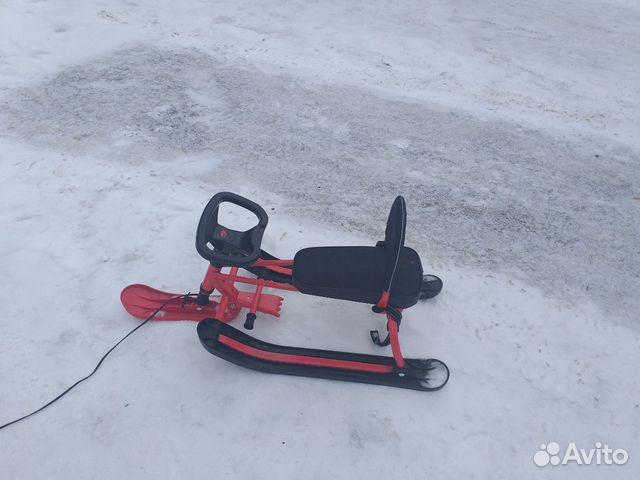 Снегокат 89058022595 купить 1