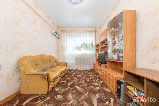 89003561542 1-к квартира, 34 м², 1/5 эт.