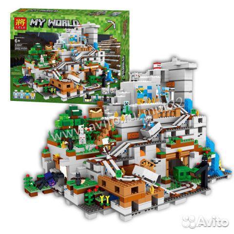 84942303606 Лего MY world