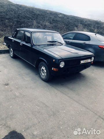 ГАЗ 24 Волга, 1987 89155422189 купить 2