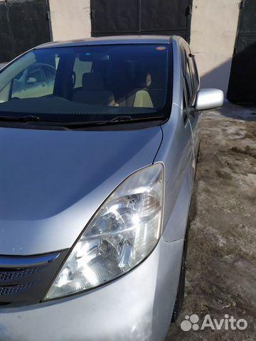Toyota Isis, 2006 89617238789 купить 5