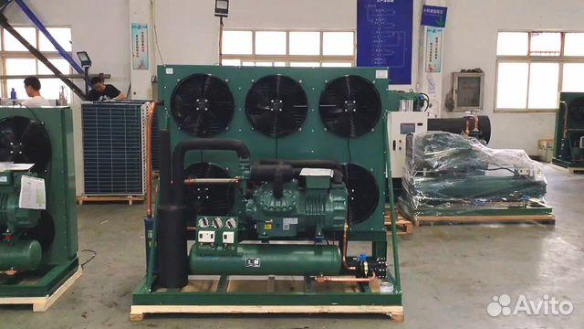 Холодильный агрегат Bitzer 6F-40.2 Заморозка 89616603001 купить 1