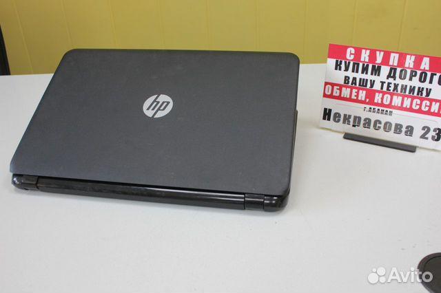 Свежий ноутбук HP 255 G купить 4